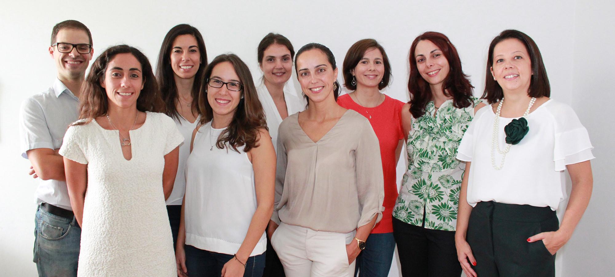 Clínica Educares - Sintra
