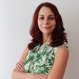 Dra Andreia Almeida