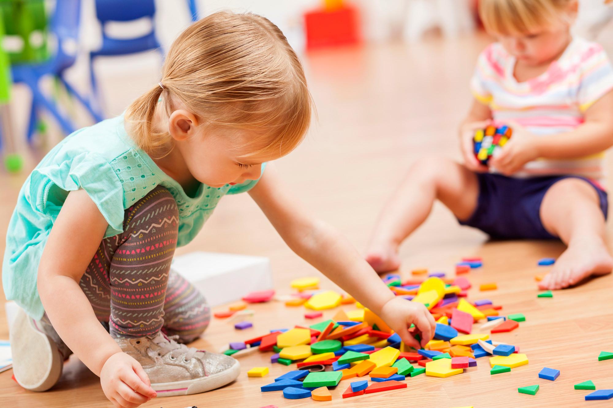 Perturbações do Espectro do Autismo