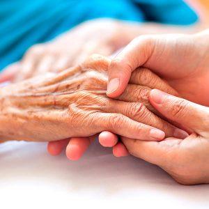 Cuidadores de pessoas com demência