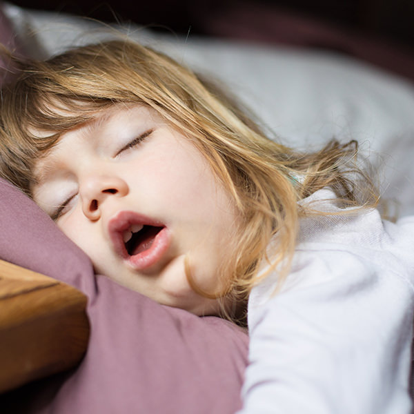 Perturbações do sono